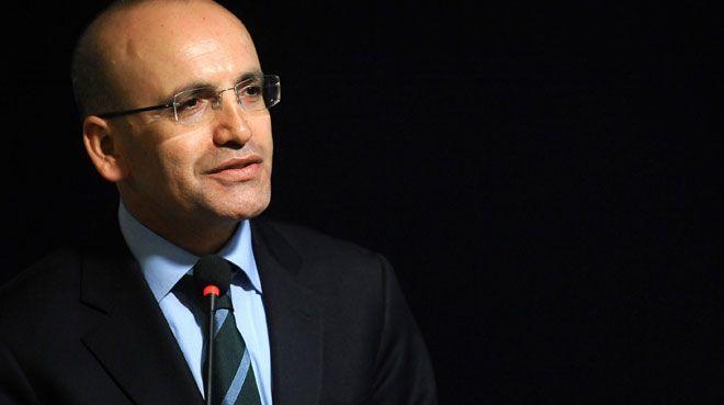 Ekonominin koordinasyonu Mehmet Şimşek`te