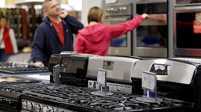 ABD`de dayanıklı tüketim malı siparişleri beklentiyi aştı