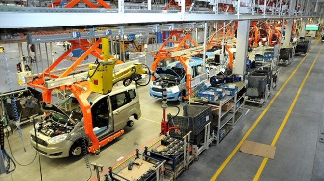 Ford, üretime ara veriyor