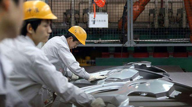 Çin`de işsizlik yüzde 4`ün altında