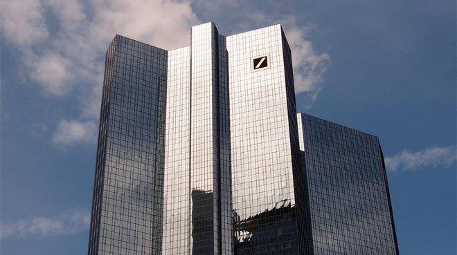 Deutsche Bank, hisse senedi piyasalarından çıkmaya hazırlanıyor