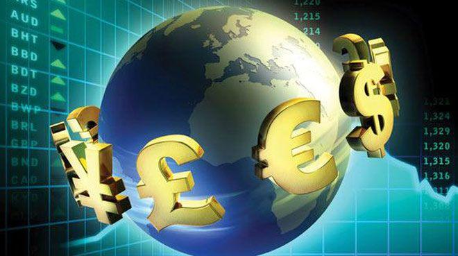 `Dünya ekonomisi halen sallantıda`