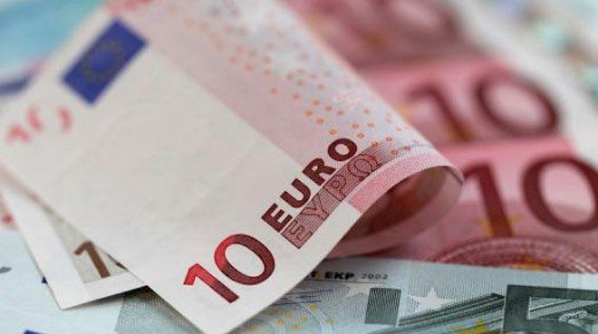 Euro/TL 3 haftanın en düşük seviyesini gördü