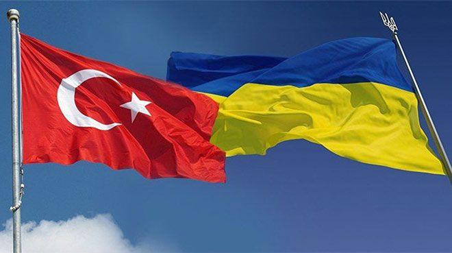 Ukrayna`dan Türkiye açıklaması: Bir an önce imzalanmasını bekliyoruz