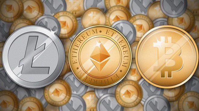 Kripto paralarda yükseliş sürüyor
