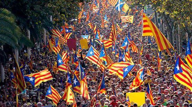 `Katalonya krizinin Avrupa ekonomisine önemli bir etkisi  olmayacak`