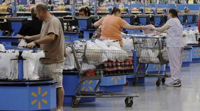 ABD`de tüketici güveni 18 yılın rekorunu kırdı