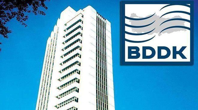BDDK`dan dolandırıcılara karşı uyarı