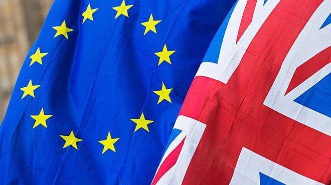 AB`den İngiltere`nin Brexit talebine yanıt