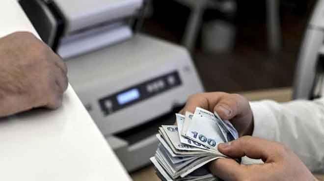 KOSGEB bankaları üçüncü kez uyardı ve...