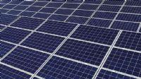 Hindistan, Asya`nın en büyük güneş enerjisi santralinin açılışını yaptı