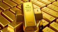 Ons altın 5 haftanın en düşük seviyesini gördü