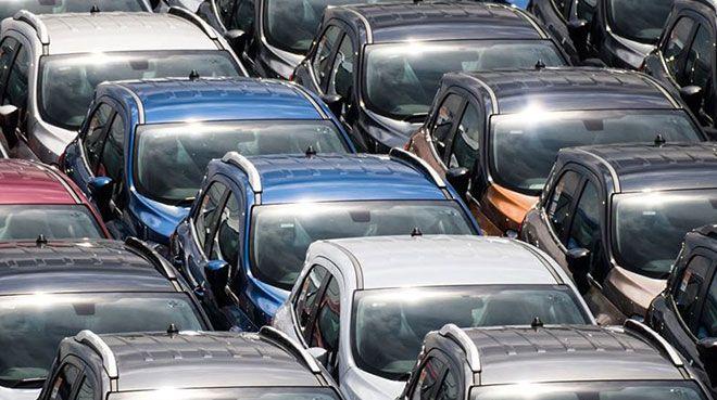 Alman otomotiv sektörü ihracat beklentisi düşüşte