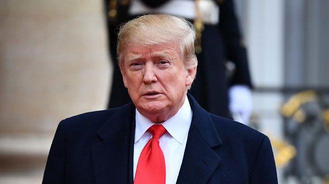 Trump: Bir başka hata daha yapmayın