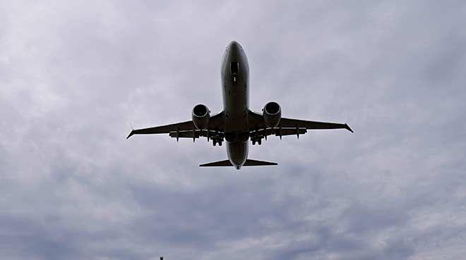 Cezayir |||Boeing 737 Max|||lere hava sahasını kapattı