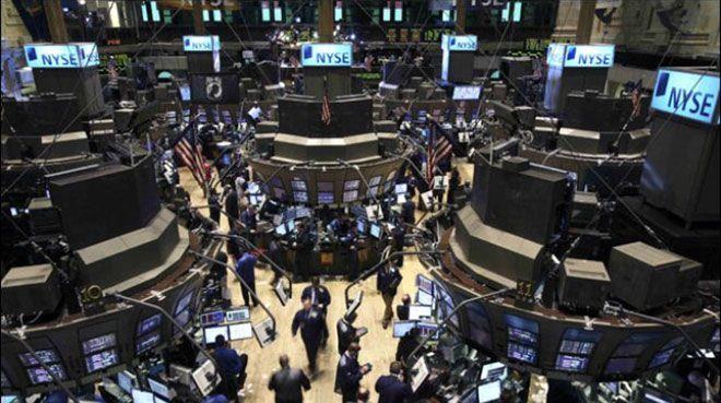 ABD borsası sert düşüşle açıldı