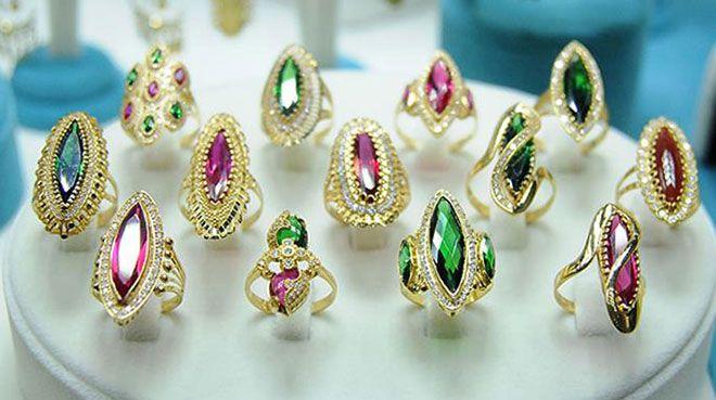 Mücevher sektörü `stratejik sektör ilan edilmeyi` bekliyor