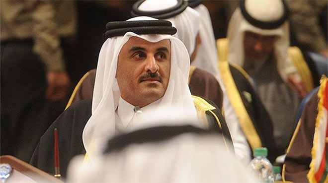 Katar Emirinden, Türkiyeye 15 milyar dolarlık yatırım