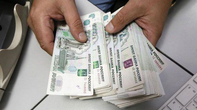 Rus bankalarının karları arttı