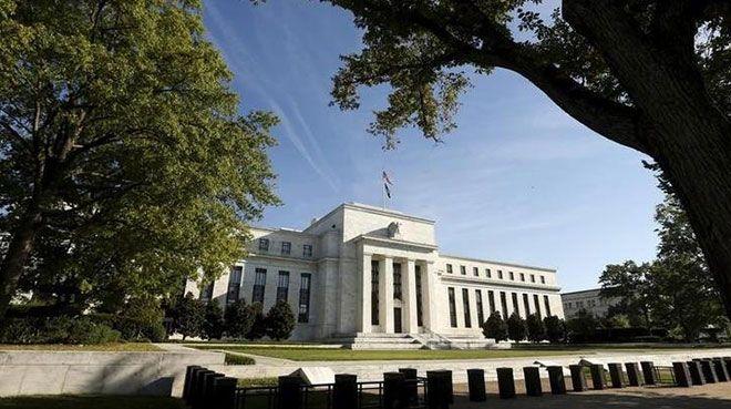 `Fed faizi sıfıra yakın düzeye indirebilir`