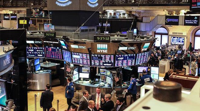 ABD borsası yükselişle açıldı