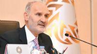 İTO: Merkez Bankası`nın faiz artışı adımı yalnız bırakılmamalı