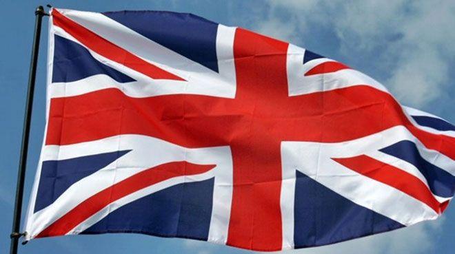 İngiliz ekonomisi ilk çeyrekte hız kesti