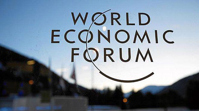 Dünya Ekonomik Forumu Başladı Türkiyenin Bir Numaralı Finans Ve
