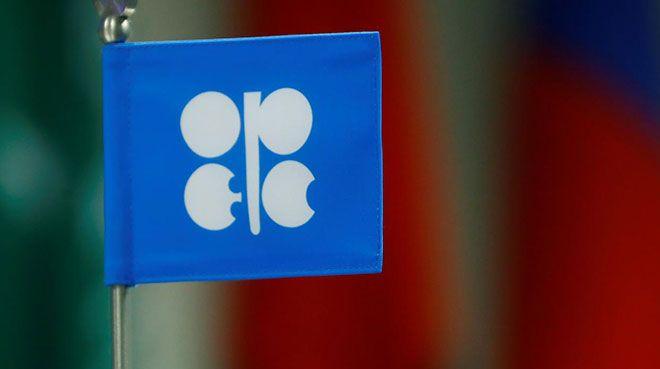 OPEC`in ham petrol üretimi arttı