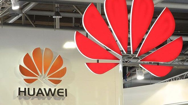 Huawei`nin bir fabrikasında üretim kısmen durduruldu
