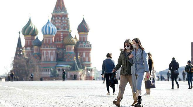 Rusya`da işsizlik artıyor