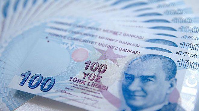 TCMB piyasaya yaklaşık 5 milyar lira verdi