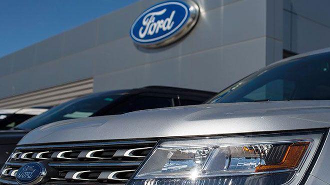 ABD'li otomotiv devi 12 bin kişiyi işten çıkaracak