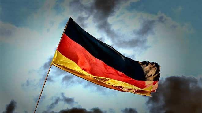 Almanya`nın 2019 büyüme tahmini düşürüldü