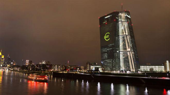 ECB 3,4 milyar euro tutarında devlet tahvili aldı