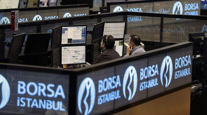 Borsa İstanbul, banka hisselerinde |||açığa satışı||| yasakladı