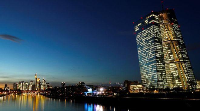 `ECB`nin cari para politikası yanlış`