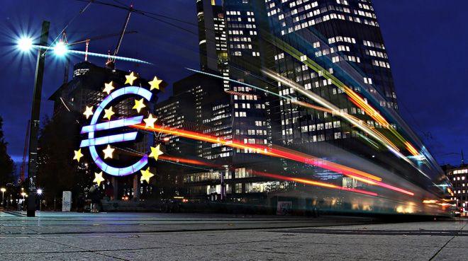 ECB yetkilileri teşviklerden yavaş çıkılacağını işaret etti