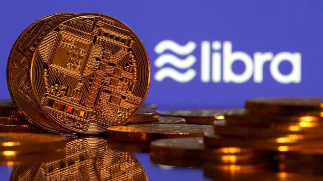 5 kuruluş daha Libra`dan desteğini çekti