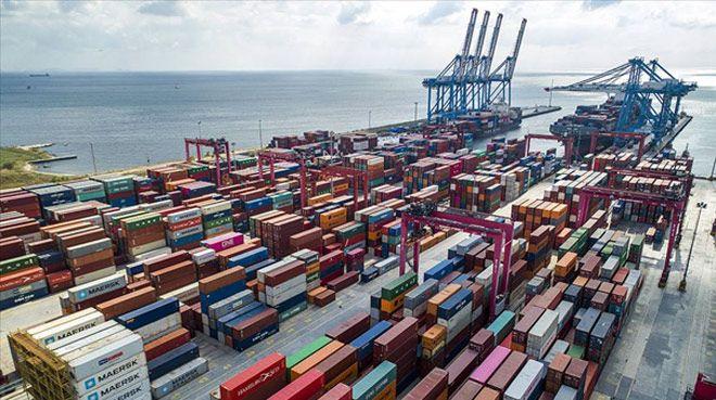 Türkiye`nin |||ilk 1.000 ihracatçısı||| belli oldu