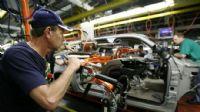ABD`de sanayi üretimi 7 yılın zirvesinde