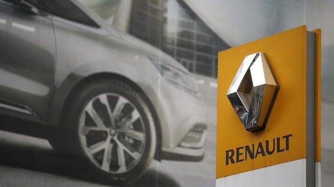 Renault ve Fiat Chrysler ortaklık görüşmeleri yürütüyorlar