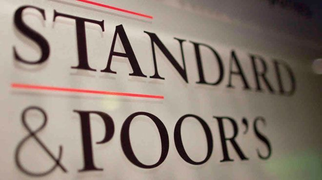 S&P, Yunanistan`ın notunu yükseltti