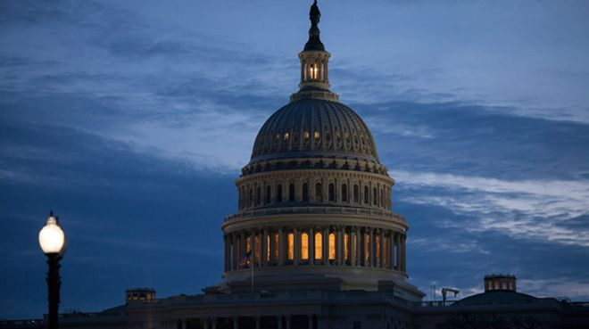 ABD hükümeti resmi olarak kapandı