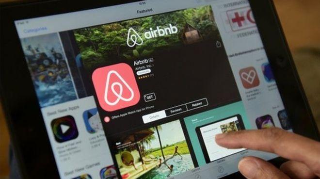 AB`den Airbnb`ye uyarı