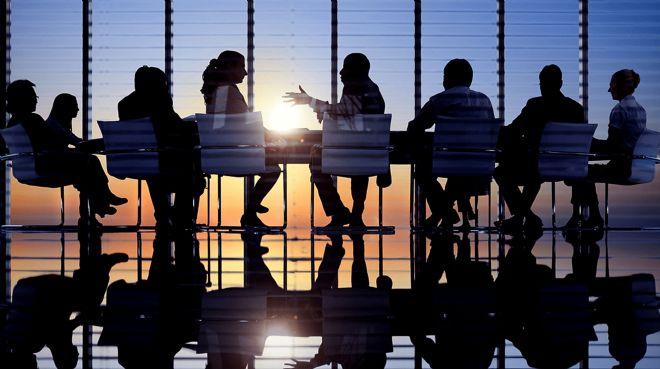 `Türkiye`de şirketlerin yüzde 95`i aile şirketi`