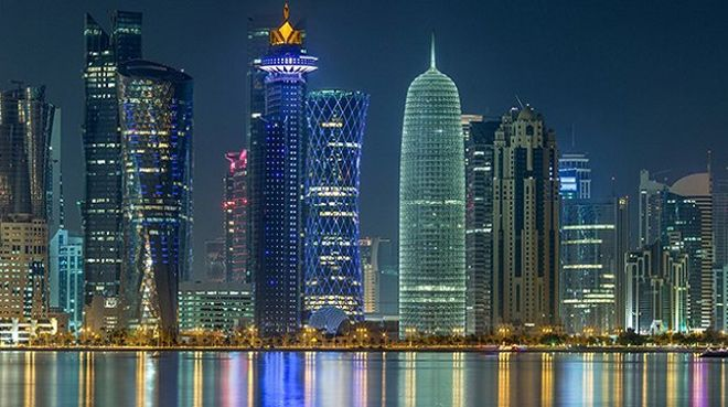 Katar'a 2.5 milyar dolarlık Türk OSB'si