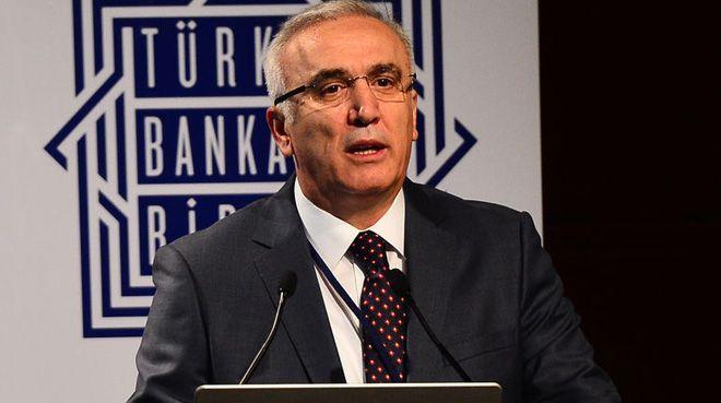 `Türkiye ekonomisi dayanıklılığını ispat etti`