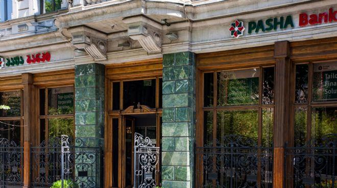 Pasha Bank sermayesini iki katına çıkarıyor