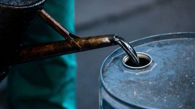 İran, Çin`e tankerle petrol gönderiyor
